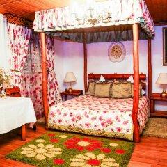 Гостиница Смирнов 3* Улучшенный номер с различными типами кроватей