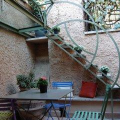 Отель RSH Luxury Spanish Steps Terrace Италия, Рим - отзывы, цены и фото номеров - забронировать отель RSH Luxury Spanish Steps Terrace онлайн