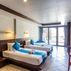 Отель PGS Casa Del Sol 4* Номер Делюкс с двуспальной кроватью фото 14