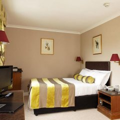 The Bannatyne Spa Hotel 4* Стандартный номер с различными типами кроватей