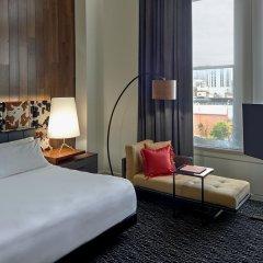 Union Station Hotel, Autograph Collection 4* Номер Делюкс с различными типами кроватей
