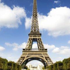 Отель Mercure Paris Centre Tour Eiffel фото 6