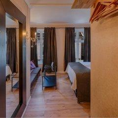 Kjøbmandsgaarden Hotel 3* Стандартный номер с двуспальной кроватью фото 4