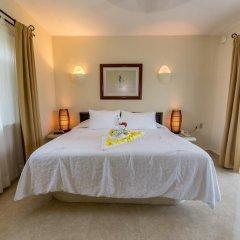 Отель Aventura Mexicana 3* Номер Делюкс с разными типами кроватей фото 3