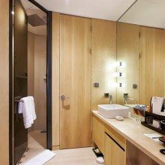 Hotel ENTRA Gangnam 4* Улучшенный номер с различными типами кроватей фото 4