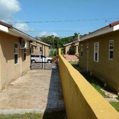 Отель Retreat Drax Hall Country Club Ямайка, Очо-Риос - отзывы, цены и фото номеров - забронировать отель Retreat Drax Hall Country Club онлайн фото 4