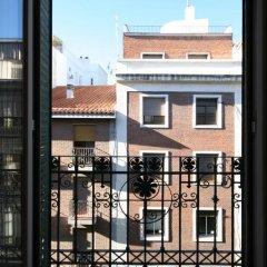 Отель Hostal Casa Bueno Испания, Мадрид - отзывы, цены и фото номеров - забронировать отель Hostal Casa Bueno онлайн фото 4