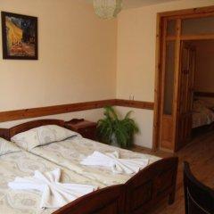 Отель Guest House Planinski Zdravets 3* Стандартный номер с различными типами кроватей фото 2
