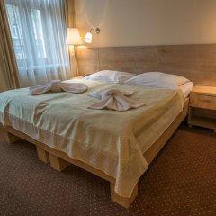 Отель Prague Centre Superior 3* Стандартный номер с различными типами кроватей