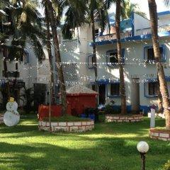 Hotel Dona Terezinha фото 4