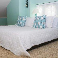 Отель Hawthorne Park Bed and Breakfast 3* Стандартный номер с различными типами кроватей фото 19