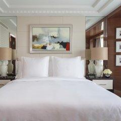 Four Seasons Hotel London at Park Lane 5* Люкс Westminster с различными типами кроватей фото 16