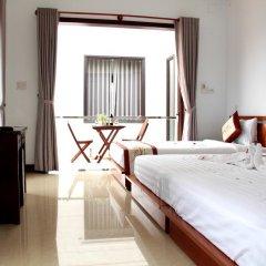 Отель Trust Homestay Villa 2* Улучшенный номер с различными типами кроватей фото 4