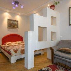 Отель Кватэры у Менску Минск комната для гостей фото 2