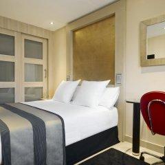 Отель Melia Sevilla 4* Стандартный номер с различными типами кроватей фото 3