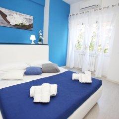 Отель Iris Room 3* Стандартный номер с различными типами кроватей фото 5