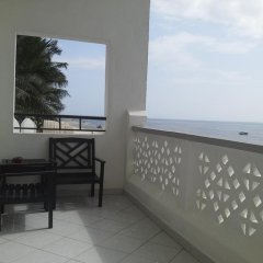 Отель Bamburi Beach 3* Стандартный номер