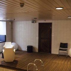 Finlandia Park Hotel Helsinki сауна