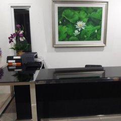 Отель The Stand By Phuket Airport интерьер отеля