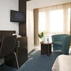 Гостиница Турист 3* Стандартный номер с разными типами кроватей фото 16