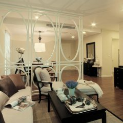 Отель Rongratana Executive Residence 5* Люкс фото 3