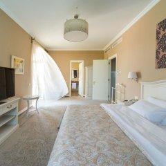 Гостиница Палас Дель Мар 5* Люкс с двуспальной кроватью фото 2
