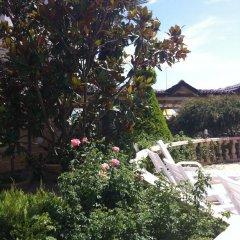 Hotel Vila Anna Дуррес фото 5