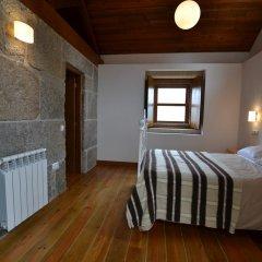 Отель Casa de Santa Cristina комната для гостей