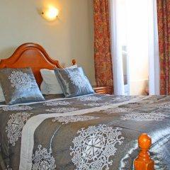 Отель Residencial Henrique VIII 3* Стандартный номер двуспальная кровать фото 2