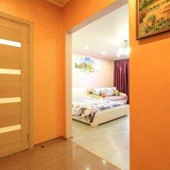 Апартаменты Apartments on Mayskiy Pereulok 5 удобства в номере