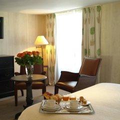 Hotel du Danube Saint Germain в номере фото 2