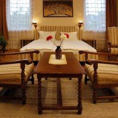 Hotel Manzard Panzio 3* Стандартный номер с различными типами кроватей фото 6