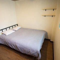 Beewon Guest House - Hostel Стандартный номер с двуспальной кроватью фото 4