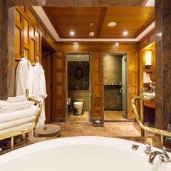 Sheraton Grande Sukhumvit, Luxury Collection Hotel, Bangkok 5* Люкс Rama с различными типами кроватей фото 6