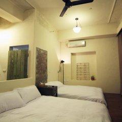 Отель Lane to Life 2* Люкс с различными типами кроватей фото 7