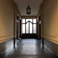 Отель Il Pane e Le Rose интерьер отеля