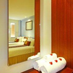 Отель Floral Shire Resort 3* Улучшенный номер с двуспальной кроватью фото 16