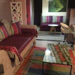 Отель Cathelia комната для гостей