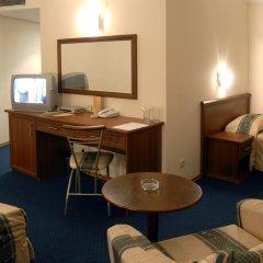 Отель Луксор 3* Полулюкс с разными типами кроватей