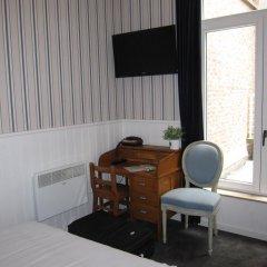 Отель Hostel Galia Бельгия, Брюссель - отзывы, цены и фото номеров - забронировать отель Hostel Galia онлайн комната для гостей