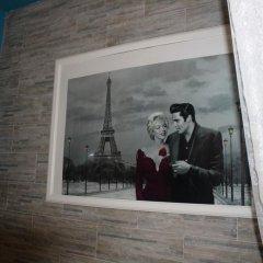 Отель European Rooms 3* Стандартный номер фото 7