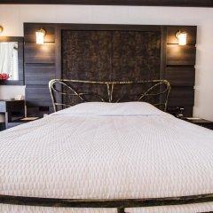 Отель Баккара 3* Номер Делюкс фото 8