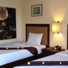 Отель Naris Art 3* Улучшенный номер фото 8