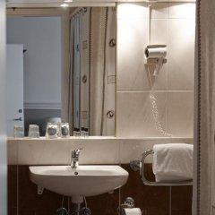 Milling Hotel Plaza 4* Стандартный номер с двуспальной кроватью фото 7