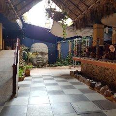 Hotel Club Del Sol Acapulco интерьер отеля фото 4