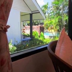 Отель Lanta Il Mare Beach Resort Люкс фото 10