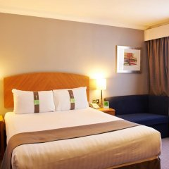Отель Holiday Inn Manchester West 3* Стандартный номер фото 3