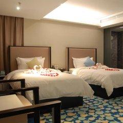 Yingshang Fanghao Hotel 3* Представительский номер с 2 отдельными кроватями фото 6
