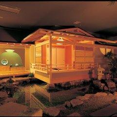 Отель Shogetsu бассейн