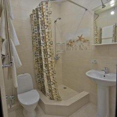 Гостиница Blagoe ApartHotel 2* Апартаменты с различными типами кроватей фото 4
